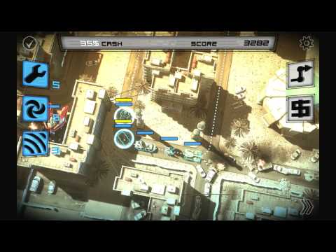 Anomaly : Warzone Earth Mobile Campaign # 8 PLAY |