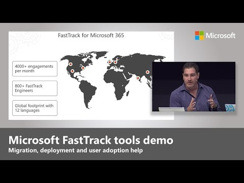 New FastTrack tools, deployment & user adoption help: Going