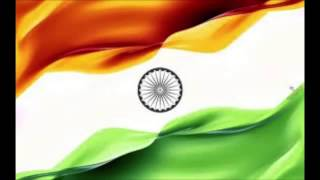 JAN GAN MAN , RASHTRA GAAN , INDIAN NATIONAL ANTHEM in 52 sec  1
