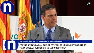 Oriol Junqueras bendice los indultos y allana el camino a Pedro Sánchez