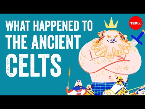 Video image: The rise and fall of the Celtic warriors - Philip Freeman