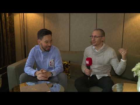 Linkin Park Chester Bennington last full Interview