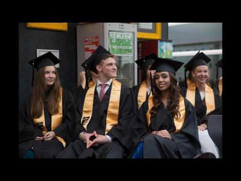 IB Graduation 2017 - International School Eerde