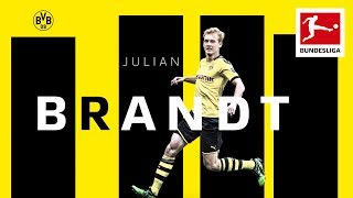 Julian Brandt - Magical Skills & Goals
