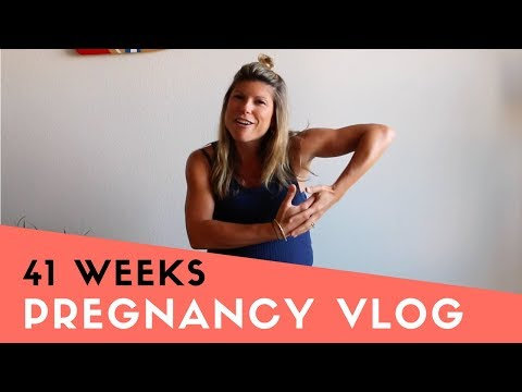 41 Weeks Pregnant: Where is the BABY!?