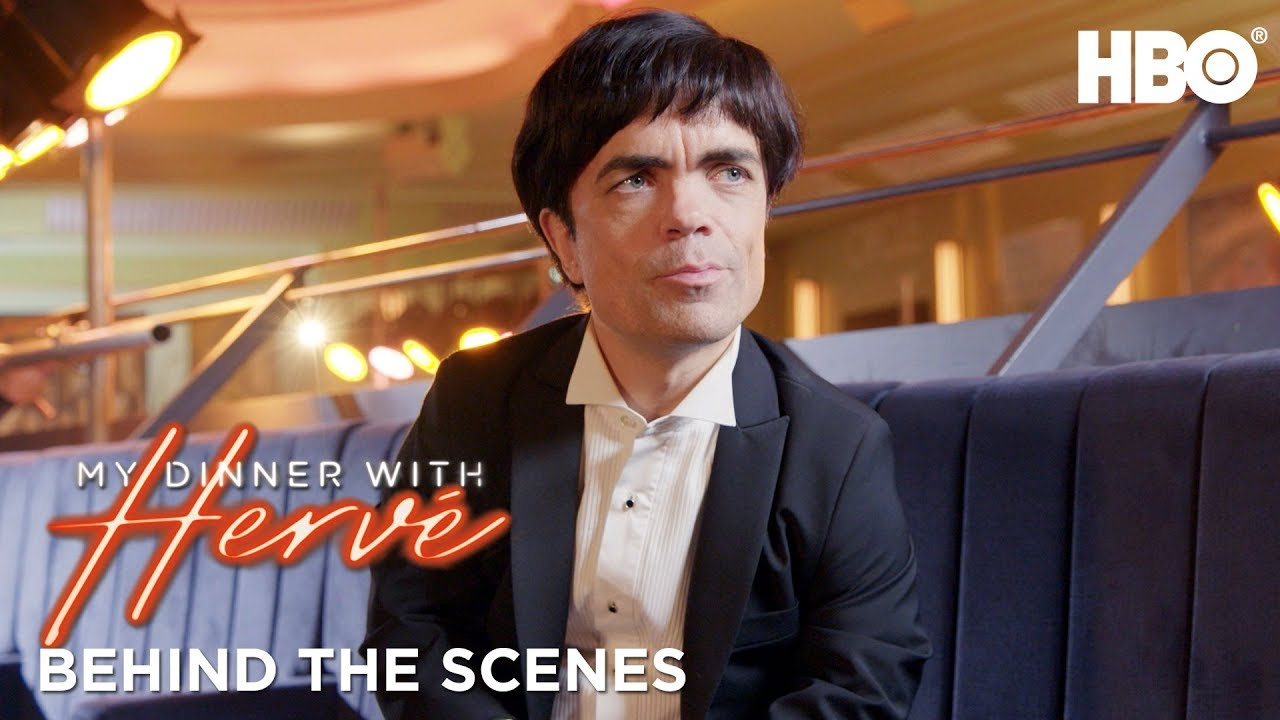 Download BTS: Invitation to the Set w/ Peter Dinklage   My Dinner with Herve   HBO