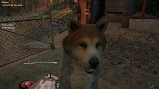 Far Cry new Dawn first look E1