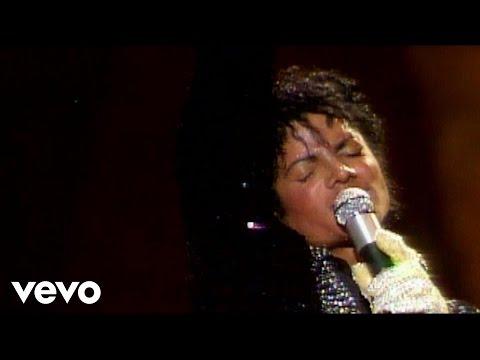 Michael Jackson - Thriller 25th Anniversary