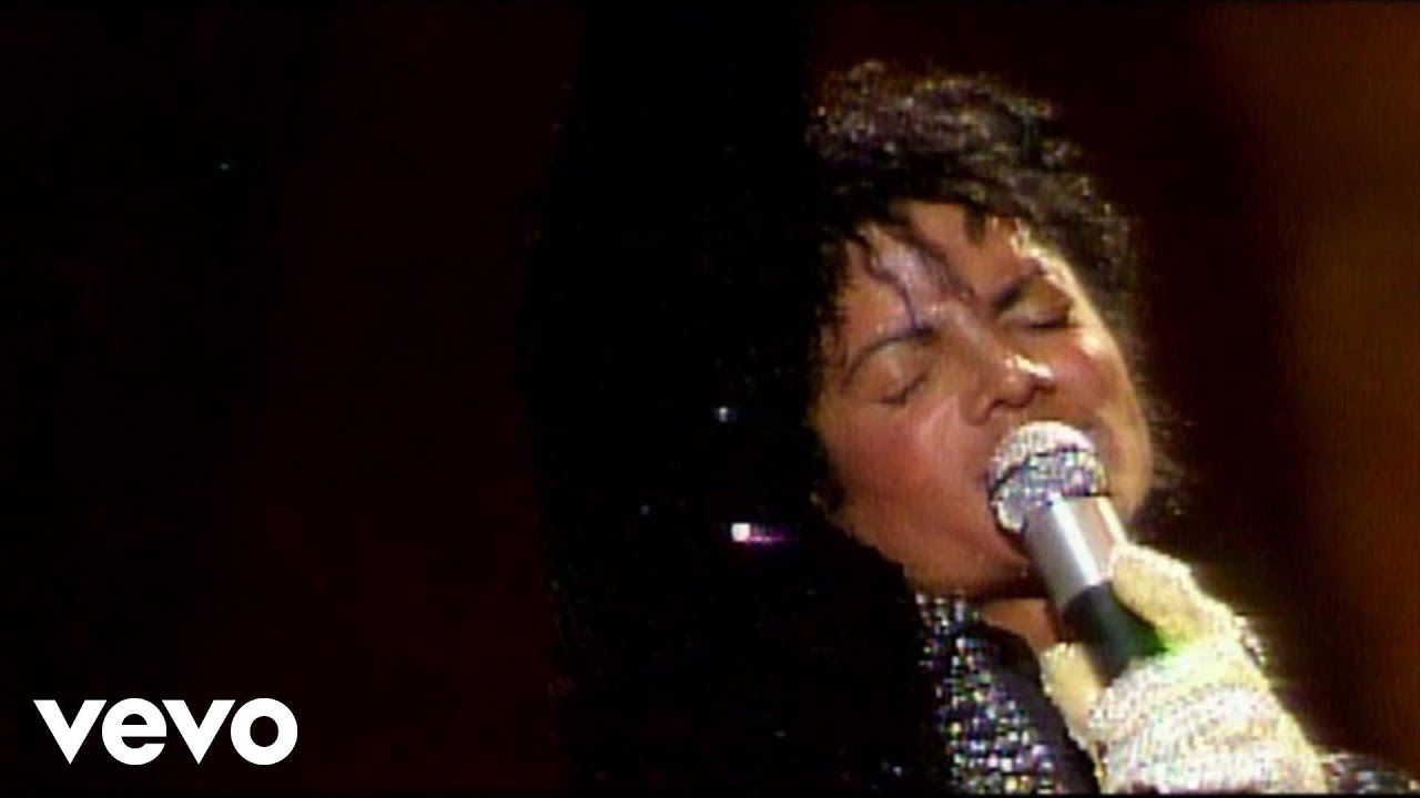 Download Michael Jackson - Thriller 25th Anniversary