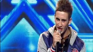 Baixar Josh Brookes - The X Factor Australia 2011 Audition
