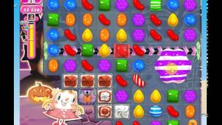 Candy Crush Saga Level 713