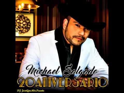 Michael Salgado 20 Anivesario (Álbum Disco Completo) 2016