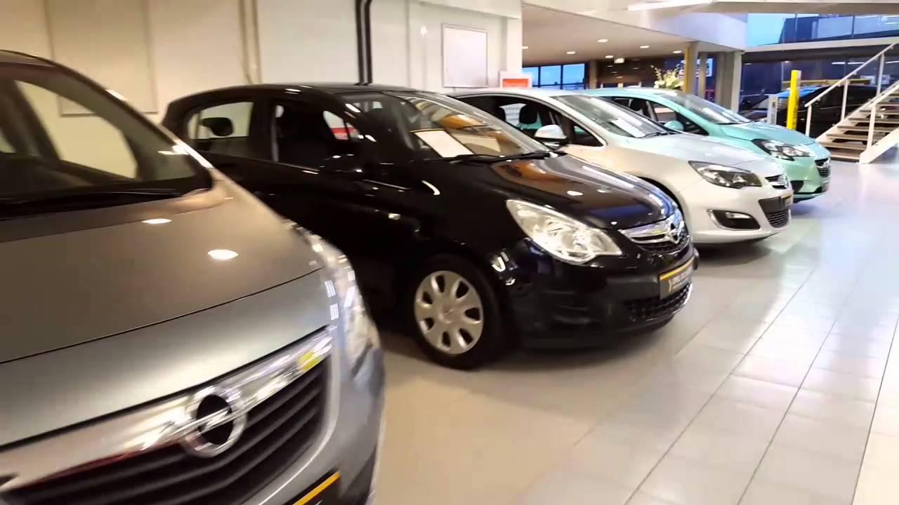 Opel Garage Nijmegen : Occasion kopen bekijk occasions in nijmegen auto centrum nijmegen