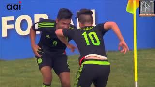 FIFA U 17 World Cup Assamese Theme Song (unofficial)