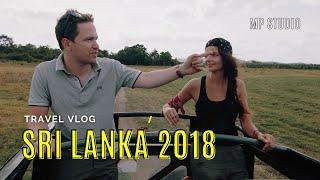 SRI LANKA: ULTIMATE TRAVEL ADVENTURE | VLOG EXPERIENCE 2019 🇱🇰