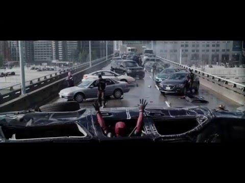Deadpool 2 Izle Full Hd Türkçe Dublaj Izle