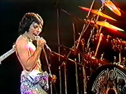 28. Stupid Cupid (Queen In Earls Court: 6/6/1977) [Filmed Concert]
