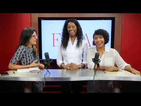 Podcast Ellas: Wendy Jordan, Fundadora De Encuentra24, Y Lo Que Significa Ser Su Propio Jefe