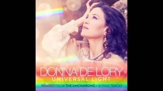 Gayatri Mantra (Willie Lewis Electronic Yoga Remix) - Donna De Lory