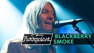 Blackberry Smoke live | Rockpalast | 2018