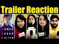 RAW - Romeo Akbar Walter Trailer Reaction: John Abraham | Mouni Roy | Jackie Shroff | FilmiBeat