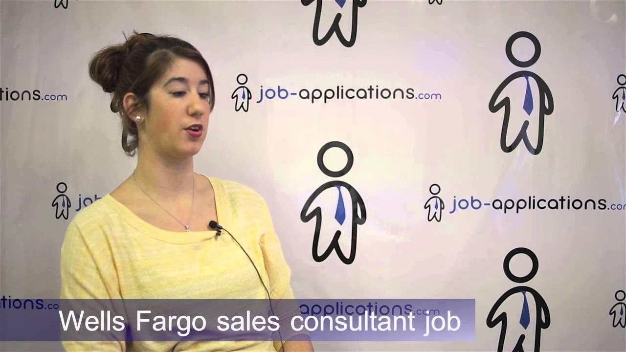 Wells Fargo Interview Questions How To Get A Job Tips