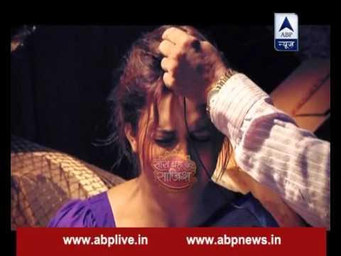 Download Divyanka's last shoot before her wedding