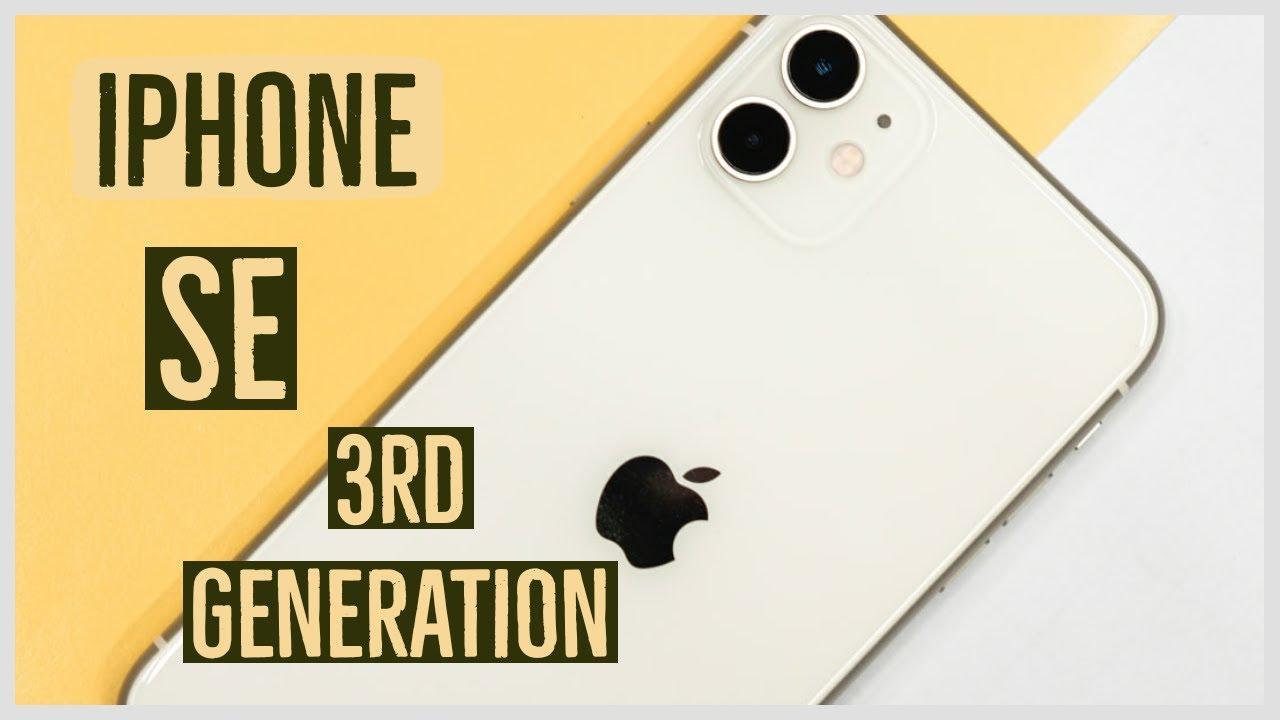 iPhone Se 3   iPhone Se 3 Release Date   iPhone Se 3rd ...