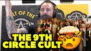 Timesuck | The Ninth Circle Cult & Jeffrey Epstein: An Exploration Into Pedophile Rings