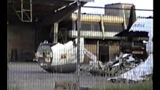 TRAFICO EL DORADO CABECERA 31 EN 1995 - PARTE 2.wmv