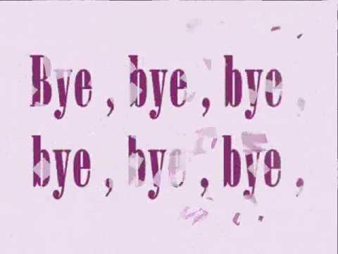 Mariah Carey - Bye Bye [with lyrics] *SPECIAL DEDICATION*