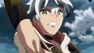 Chain Chronicle: The Light of Haecceitas – Episode 02 [English Sub]