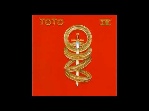 Toto - IV [1982] - Full Album