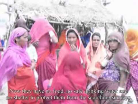 Lets help them ( Mirpur khas flood Documentry) takhleeq foundation