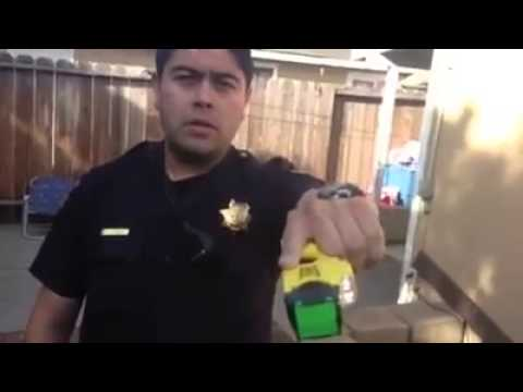 Dirty Cop Redwood City California