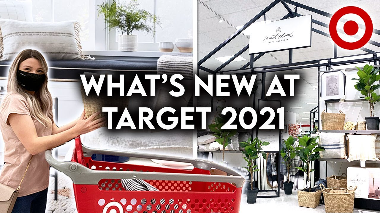 Download TARGET HOME DECOR SHOP WITH ME 2021 | NEW DECOR + ORGANIZATION