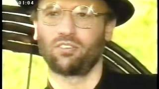 bee gees - Going home special interview part 2
