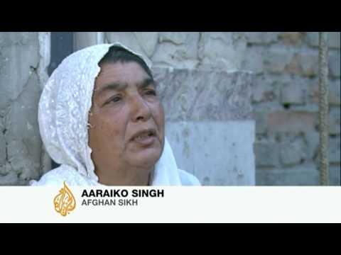 Minorities under siege in Afghanistan - 25 May 09