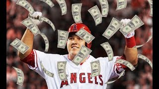 MLB Top 10 Highest Paid Players 2019
