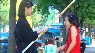 TV로 보는 원작동화 - TV Tale_소녀들의 여름방학 2부_#005