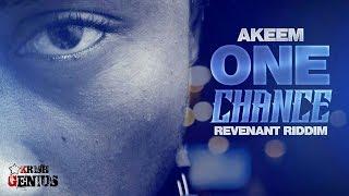 Akeem - One Chance [Revenant Riddim] June 2017