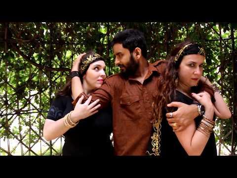 Khalibali Ho gya / Padmavat / Ranveer Singh / Deepika Padukone / Shahid Kapoor /Shivam Pathak
