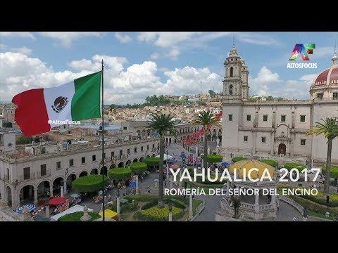 Romería del Señor del Encino, Yahualica 2017, Altos de Jalisco @AltosFocus
