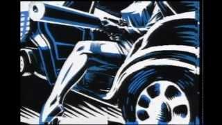 KMFDM - A Drug Against War. 1993