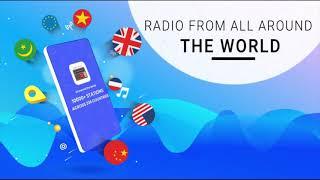 Radio FM: Free Radio Stations, FM Radio App Free | Fansipan, Inc | Android App screenshot 2