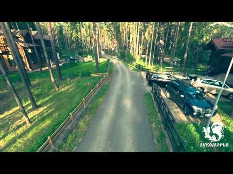 Деревянные детские площадки «Мой Двор»из YouTube · Длительность: 43 с