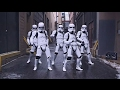 CAN'T STOP THE FEELING! - Justin Timberlake Stormtroopers Dance Moves & More PT 4