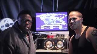 Black Pegasus ft. Krizz Kaliko - Money Clock - Official Music Video - Black P -