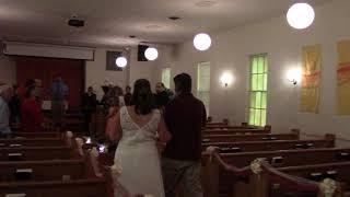 Dan amp Lisa Wedding Part 1