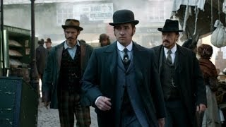 Ripper Street: Series 2 Trailer - BBC One